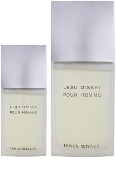 Issey Miyake L'Eau D'Issey Pour Homme darčeková sada XIV.