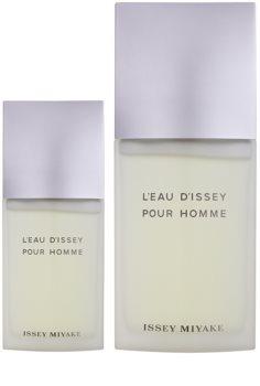 Issey Miyake   L'Eau D'Issey Pour Homme set cadou XIV.