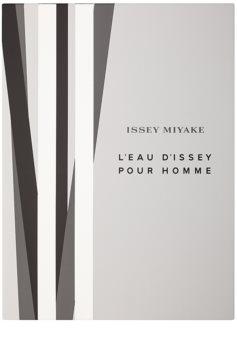 Issey Miyake L'Eau d'Issey Pour Homme ajándékszett XV.