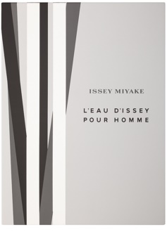 Issey Miyake L'Eau D'Issey Pour Homme confezione regalo XV
