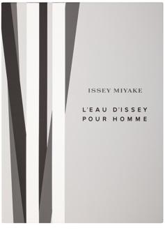 Issey Miyake L'Eau D'Issey Pour Homme dárková sada XV.