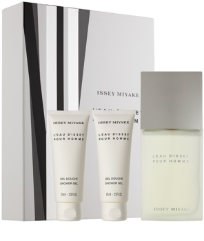 Issey Miyake L'Eau d'Issey Pour Homme confezione regalo XV.