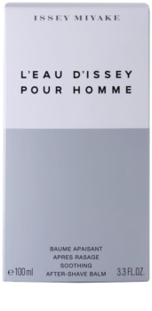 Issey Miyake L'Eau D'Issey Pour Homme balzám po holení pre mužov 100 ml