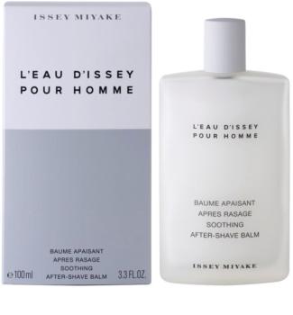 Issey Miyake L'Eau D'Issey Pour Homme balzám po holení pro muže 100 ml