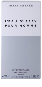 Issey Miyake L'Eau D'Issey Pour Homme Aftershave lotion  voor Mannen 100 ml