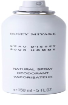 Issey Miyake L'Eau D'Issey Pour Homme dezodorant w sprayu dla mężczyzn 150 ml