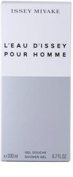 Issey Miyake L'Eau D'Issey Pour Homme żel pod prysznic dla mężczyzn 200 ml