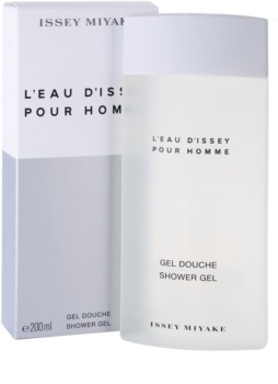 Issey Miyake L'Eau D'Issey Pour Homme gel douche pour homme 200 ml