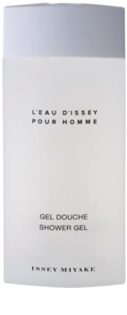 Issey Miyake L'Eau D'Issey Pour Homme Duschgel für Herren 200 ml