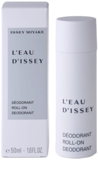Issey Miyake L'Eau D'Issey Deodorant Roll-on for Women 50 ml