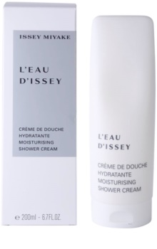 Issey Miyake L'Eau D'Issey Shower Cream for Women 200 ml
