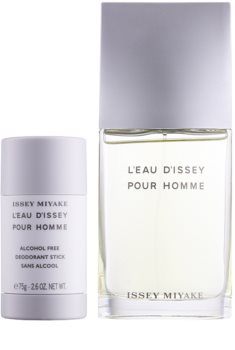 Issey Miyake L'Eau d'Issey Pour Homme Fraîche Gift Set I.