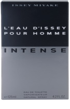 Issey Miyake   L'Eau D'Issey Pour Homme Intense eau de toilette pentru barbati 125 ml