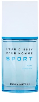 Issey Miyake L'Eau d'Issey pour Homme Sport Polar Expedition Eau de Toilette for Men 100 ml