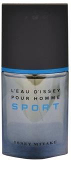 Issey Miyake L'Eau D'Issey Pour Homme Sport Eau de Toilette für Herren 50 ml