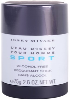 Issey Miyake L'Eau D'Issey Pour Homme Sport stift dezodor férfiaknak 75 ml