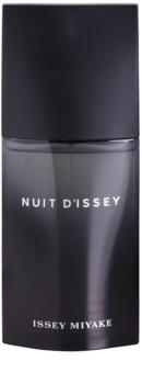 Issey Miyake Nuit D'Issey Eau de Toilette for Men 125 ml