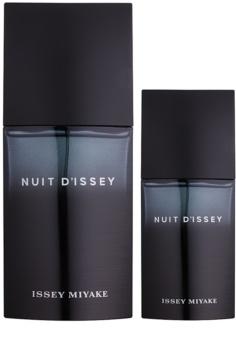 Issey Miyake Nuit D'Issey ajándékszett II.