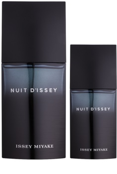 Issey Miyake Nuit D'Issey Gift Set  II.