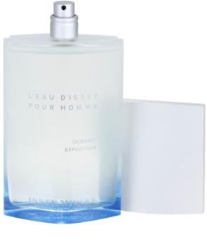 Issey Miyake L'Eau d'Issey Pour Homme Oceanic Expedition woda toaletowa dla mężczyzn 125 ml
