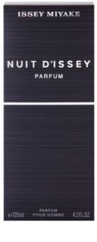 Issey Miyake Nuit D'Issey Parfum парфумована вода для чоловіків 125 мл