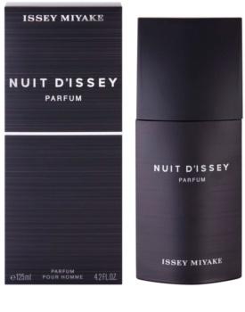 Issey Miyake Nuit D'Issey Parfum Eau de Parfum für Herren 125 ml