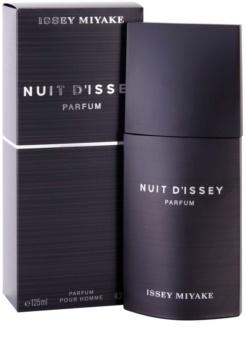Issey Miyake Nuit D'Issey Parfum eau de parfum pour homme 125 ml