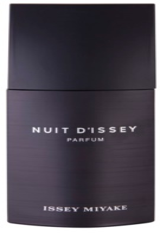 Issey Miyake Nuit D'Issey Parfum Parfumovaná voda pre mužov 125 ml