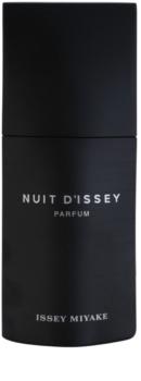Issey Miyake Nuit D'Issey Parfum Eau de Parfum για άνδρες 75 μλ