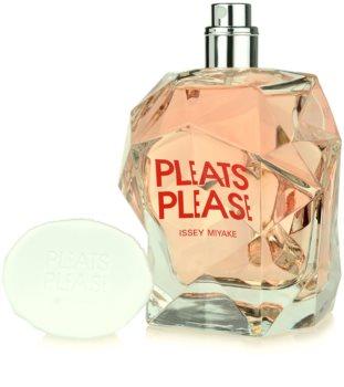 Issey Miyake Pleats Please (2012) Eau de Toilette für Damen 100 ml