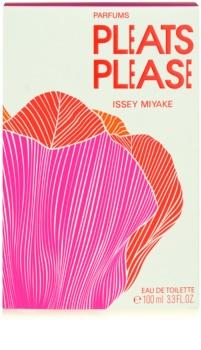 Issey Miyake Pleats Please Eau de Toilette für Damen 100 ml
