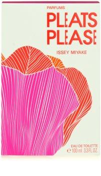 Issey Miyake   Pleats Please eau de toilette pentru femei 100 ml