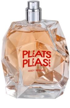 Issey Miyake Pleats Please toaletná voda tester pre ženy 100 ml