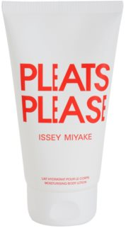 Issey Miyake Pleats Please mleczko do ciała dla kobiet 150 ml