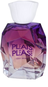 Issey Miyake Pleats Please eau de parfum per donna 100 ml
