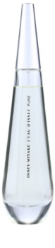 Issey Miyake L'Eau D'Issey Pure eau de parfum nőknek 90 ml