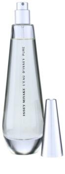 Issey Miyake L'Eau D'Issey Pure parfémovaná voda pro ženy 90 ml