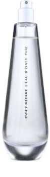 Issey Miyake L'Eau D'Issey Pure parfémovaná voda tester pro ženy 90 ml