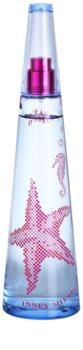 Issey Miyake L'Eau d'Issey Summer 2014 toaletní voda pro ženy 100 ml