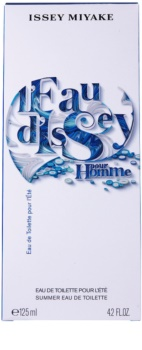 Issey Miyake L'Eau d'Issey Pour Homme Summer 2015 toaletná voda pre mužov 125 ml