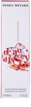 Issey Miyake L'Eau d'Issey Summer 2015 toaletní voda pro ženy 100 ml