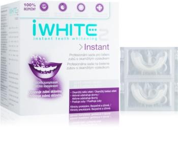 iWhite Instant2 kit de blanchiment dentaire