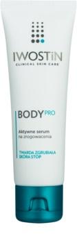 Iwostin Body Pro aktywne serum na popękane stopy