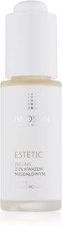 Iwostin Estetic gladilni piling za problematično kožo