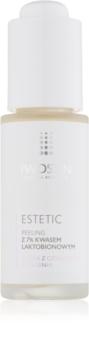 Iwostin Estetic Face Scrub with Anti-Ageing Effect