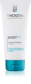 Iwostin Body Pro emulzia na telo pre suchú a citlivú pokožku