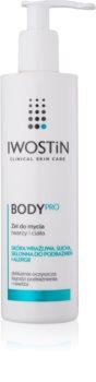 Iwostin Body Pro gel za prhanje za suho in razdraženo kožo