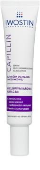 Iwostin Capillin Antifalten Serum für geweitete und geplatzte Venen