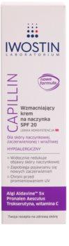 Iwostin Capillin Light Strengthening Cream for Broken Capillaries SPF 20
