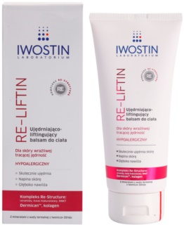 Iwostin Re-Liftin Firming and Lifting Body Balm For Sensitive Skin